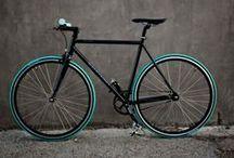 Scatto fisso / Biciclette scatto fisso - fixed gear - fixie