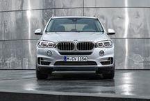 BMW X5 xDrive40e / A photo gallery for the BMW X5 xDrive40e