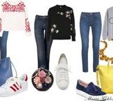 Outfit Inspirations