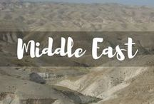 Travel Middle East