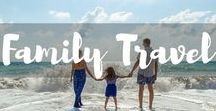 Travel as a Family