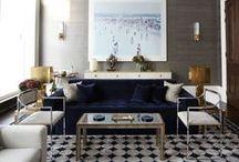 Interior Design Lust