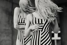 I Like Stripes / Stripes? I like them.