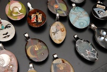 Jewelry Making from Trinkets