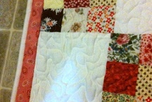 Quilts and Patterns