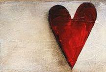 Heart / by Milva Consolati