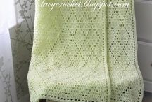 Crochet / Crochet, yarn, and more. / by Shirley Lopez