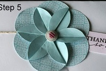 Crafts - Paper Crafts / by Susan B