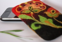 Wool and Felting