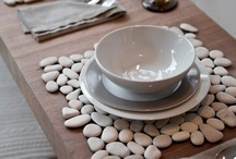 {home} dining / by Mary Hannah Postma