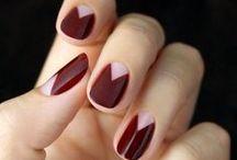 Nails / by Alexandra Senycia