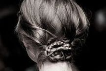 Good Hair Day / by Alexandra Senycia