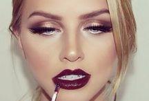 Makeup Not War / by Alexandra Senycia