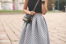 Spring & Summer Wear / by Alexandra Senycia