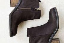 Shoes / by Alexandra Senycia