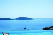 Glorious Greece!