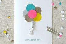 Cute Cards / by Nicholle Holycross