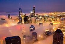 FOG & MIST / Inspiring Fog Scenes / by Jolisa Hume