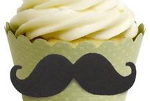 I mustache you a question. / by Alexandra Senycia