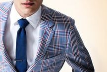 Suit up boy! / by Boy in a Bowtie