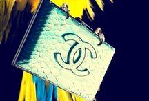 Bags I LOVE / by Linda Jackson