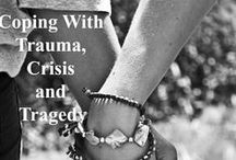 EMDR & Coping with Trauma / by Tamra Hughes