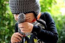 Julian Bean Crochet / by Erin Vardous