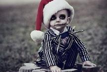 Halloween / by Erin Vardous