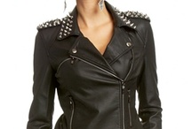 Luxe Leatherette / by 2b bebe