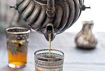 Tea Time ~0) / by Alexandra Senycia