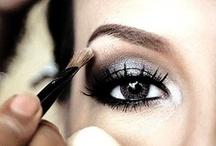 Make up and nail designs / by Wendy Misa