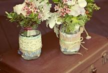 A farm wedding...