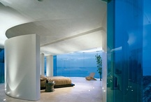 INTERIOR DESIGN / Photos of beautiful and stunning living rooms, kitchens, dining rooms, bathrooms, media rooms and bedrooms. / by Jolisa Hume