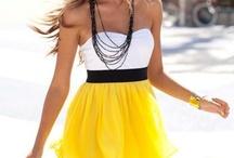 I'd wear that! / by Jenna M