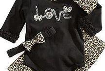 baby clothes.<3 / by Gena Rosko