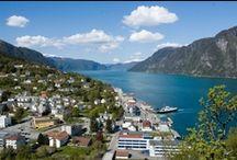 Stranda Norway