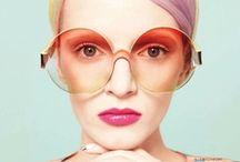 Eyewear / by Linda Jackson