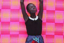 African print / by Linda Jackson