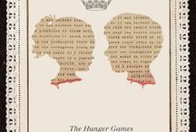 FanArt- Hunger Games / by Katie Hoth