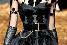 High Fashion / by Alexandra Senycia