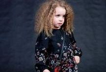 Trans / Kidswear / by Linda Jackson