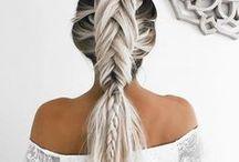PRIMARK | Hair
