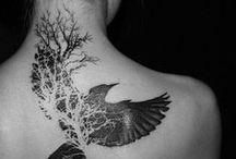 Tattoo art / by Laly Gonzalez