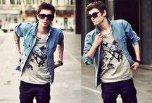 Boy in style / by Boy in a Bowtie
