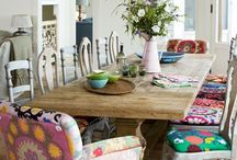 Home | Dining Room / Inspiration.