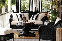 Outdoor Living / by Laurie Arnold