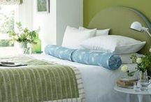 Interiors || Bedroom ||