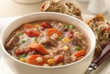 Food Inspiration: Soups
