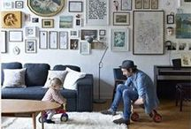 At Home with Kids