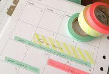 Simplify / Organize